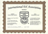 International DX Association